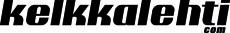 KELKKALEHTI logo