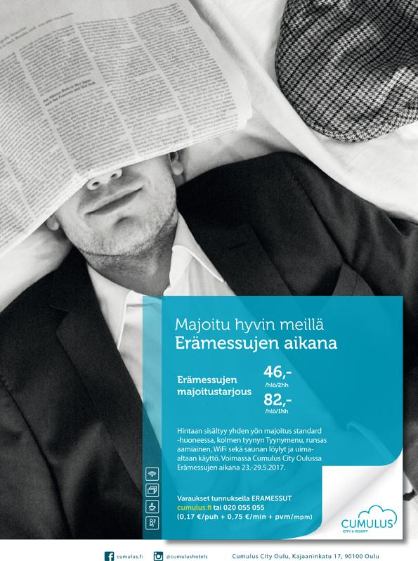 CU_Oulu_Era¨messujen_flyer_A4 seuroille.indd